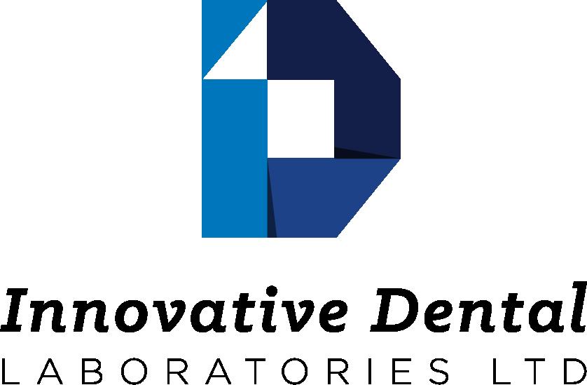 Innovative Dental Logo Home